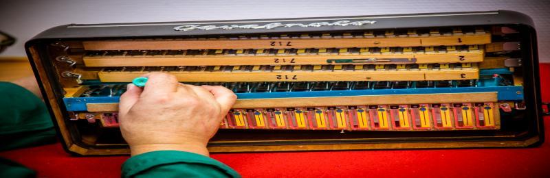 la couleur des notes - Philippe Imbert - 202