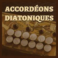 Accordéons Diatoniques