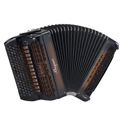 bugari-508-essenzia-brown-black-mat